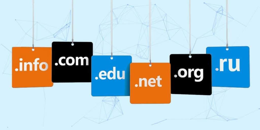 Хорошее доменное имя - первый шаг к успеху!