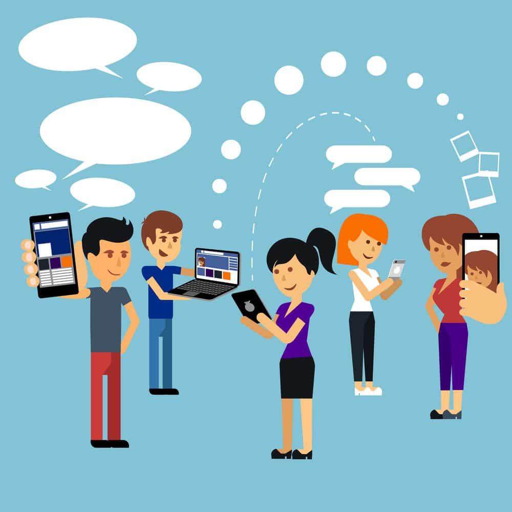 Что такое пользовательский контент?