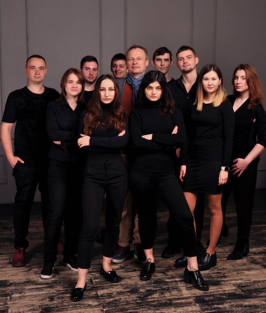 Команда eMiS Company