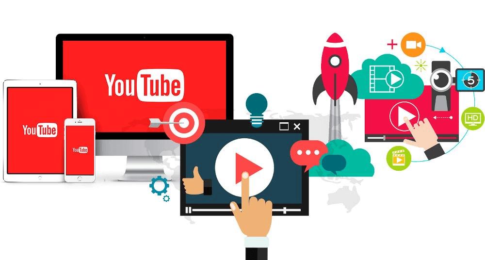 Просування в YouTube